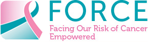 FORCE: Facing Our Risk of Cancer Empowered